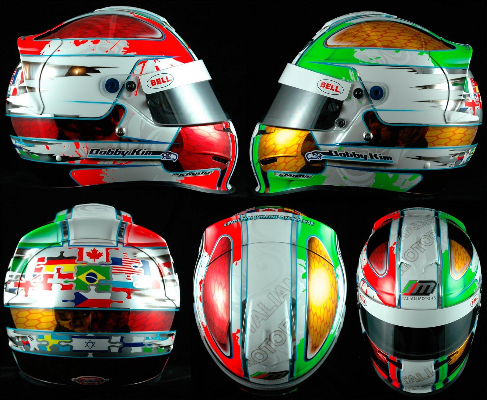 Fabmx1 187 Smart Race Paint Nous Fait Mal Aux Yeux