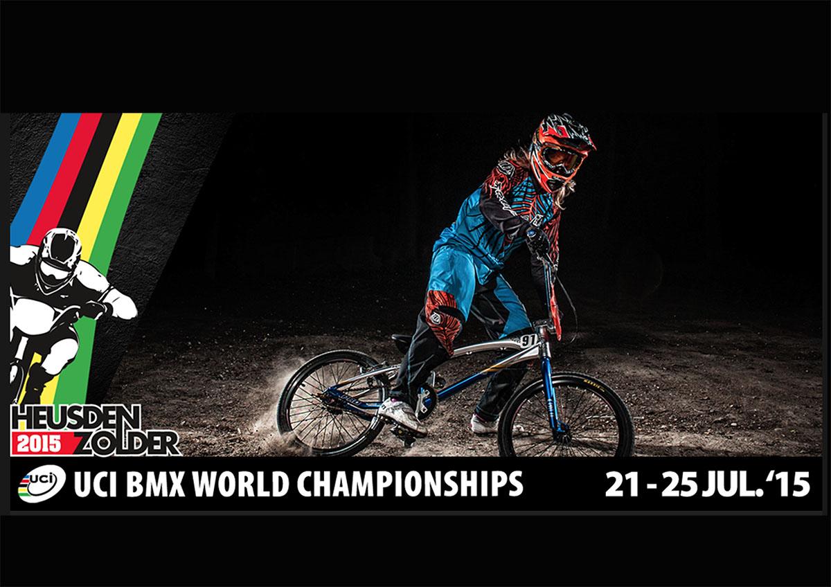 Le programme et les horaires des Worlds 2015 à ZOLDER