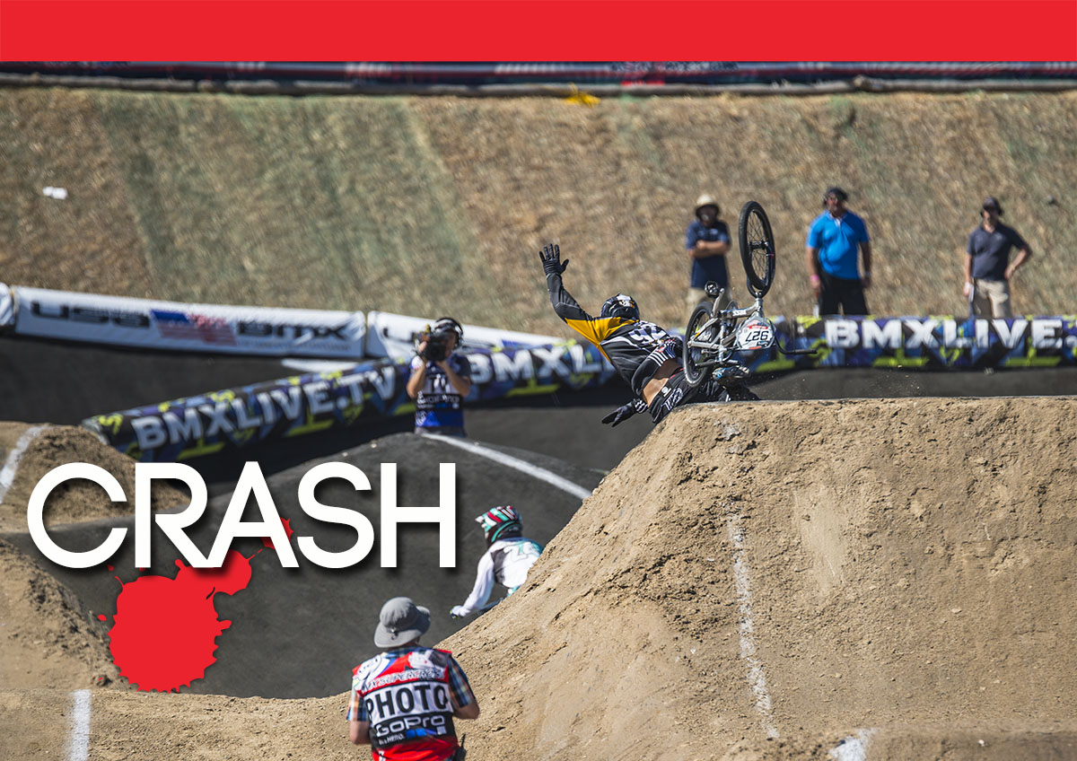 CRASH SX US compilation