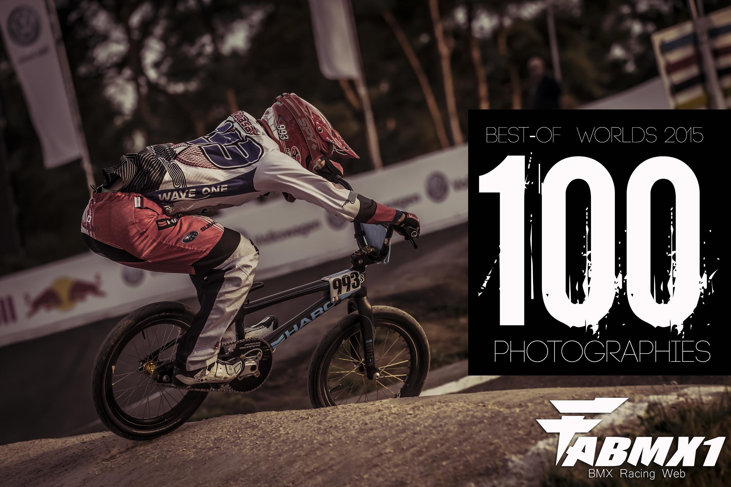 WORLDS 2015: 100 PICS qui ENVOIENT !