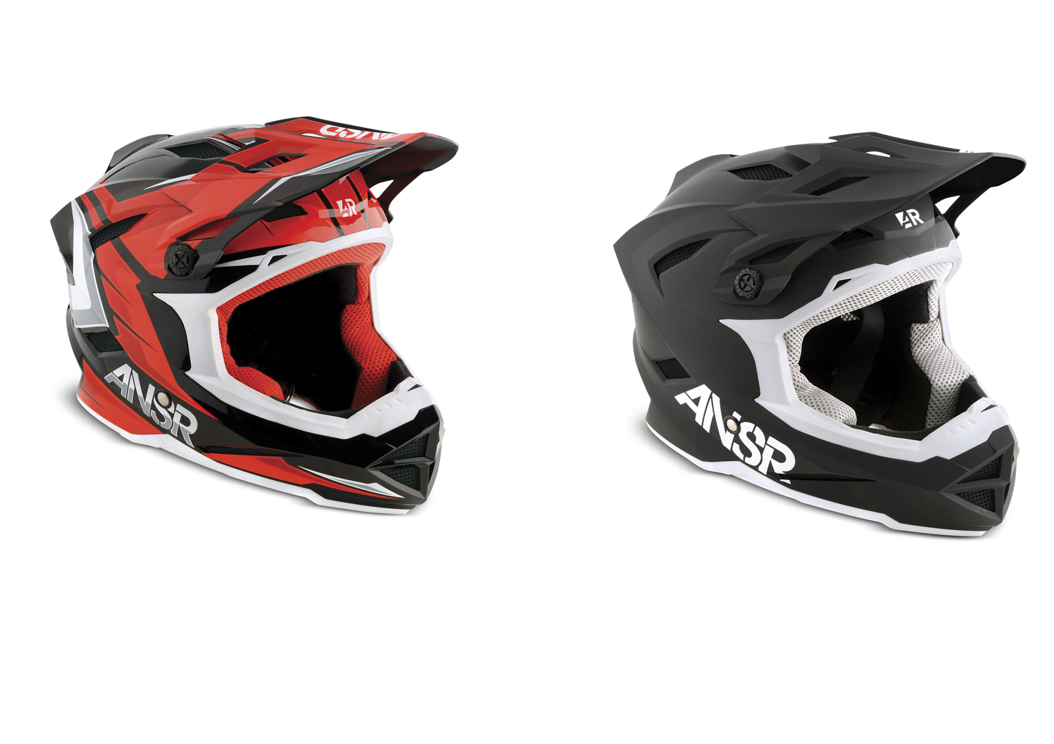 casque bmx answer