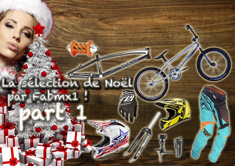 Guide d'achat Noël / PART 1