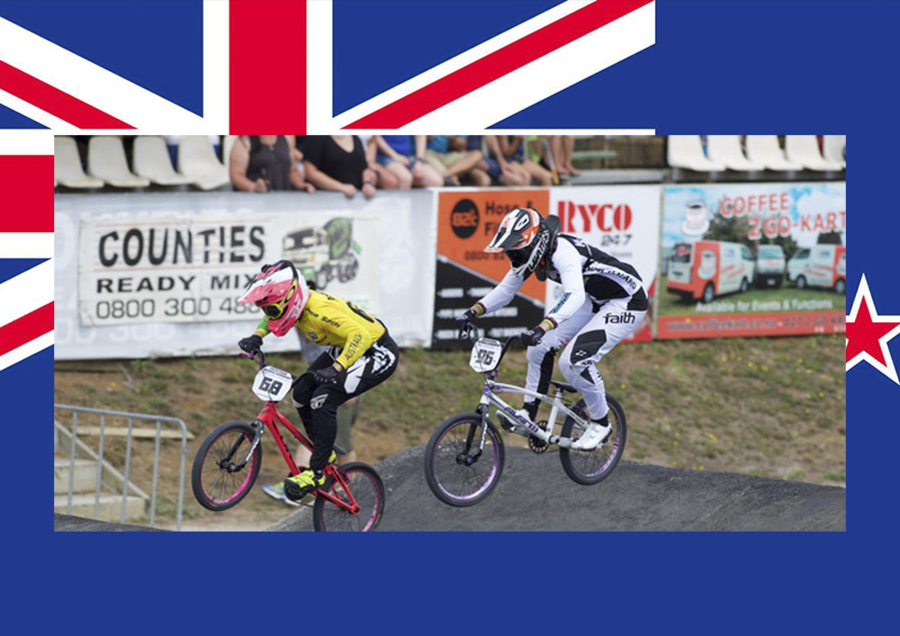 UCI Oceania Continental Championships