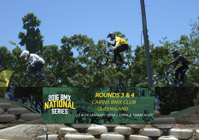 RESULTS & REPLAY RD 3&4 / Championnat Australien