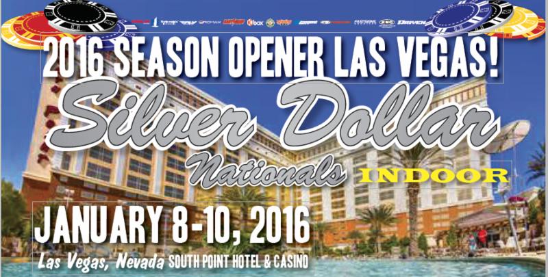 USA LIVE: Silver Dollar Nationals/Las Vegas