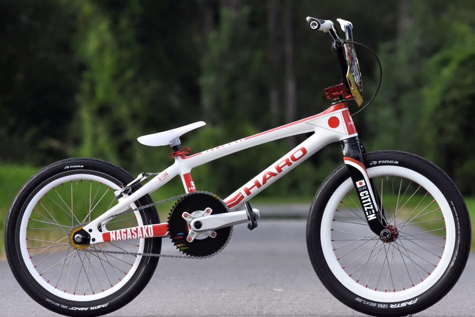 La compil' des bikes des J.O de RIO !