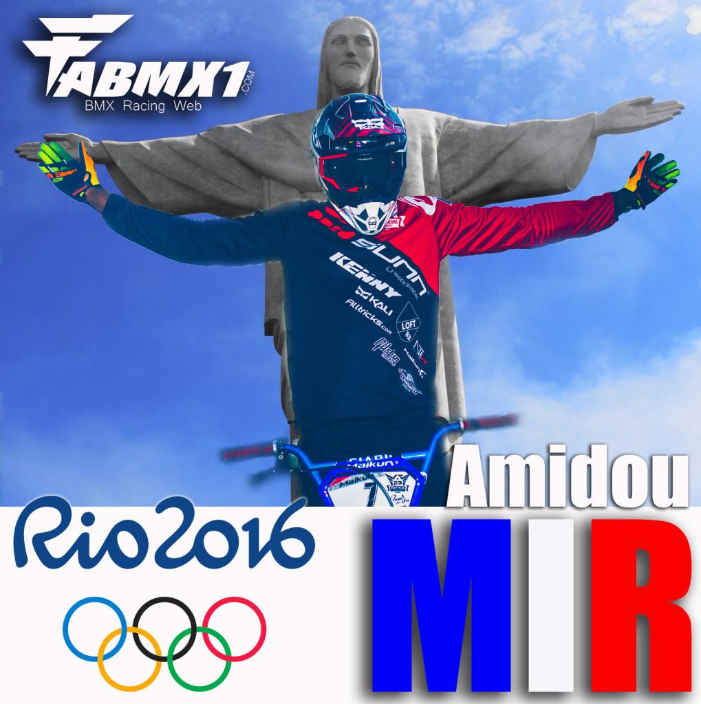 Amidou-Profil