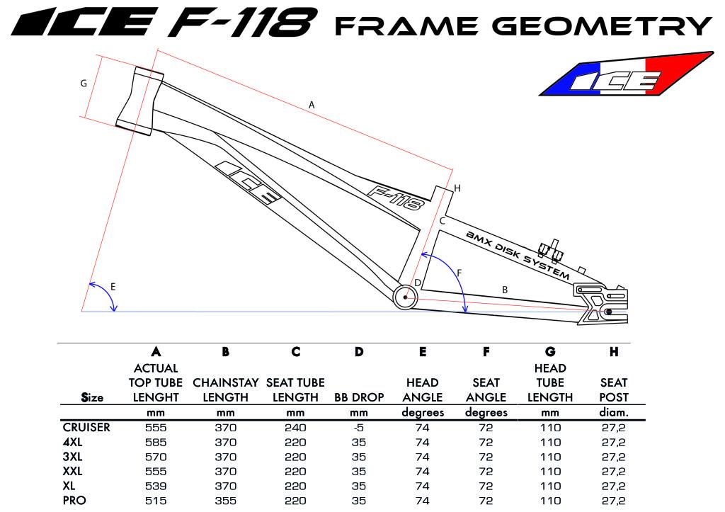 Specs F-118-01