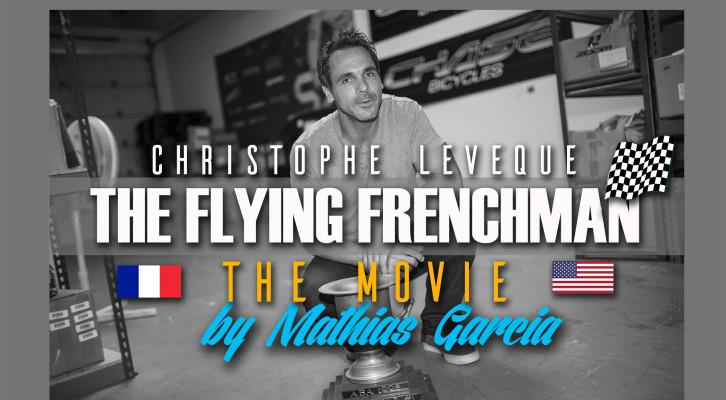 FILM: Christophe Leveque