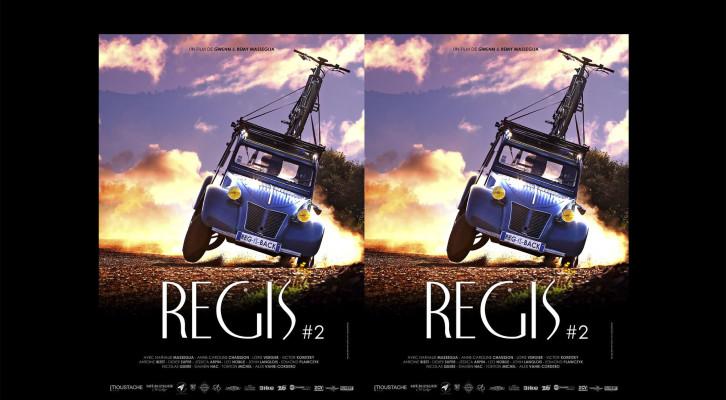 Régis#2 - Le film !