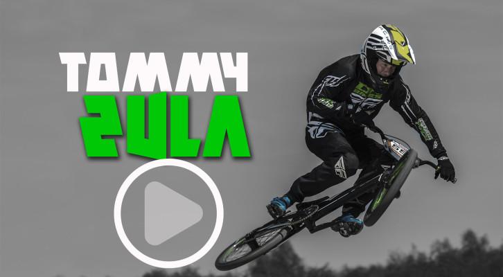 Vidéo Tommy ZULA: Riding Through Life