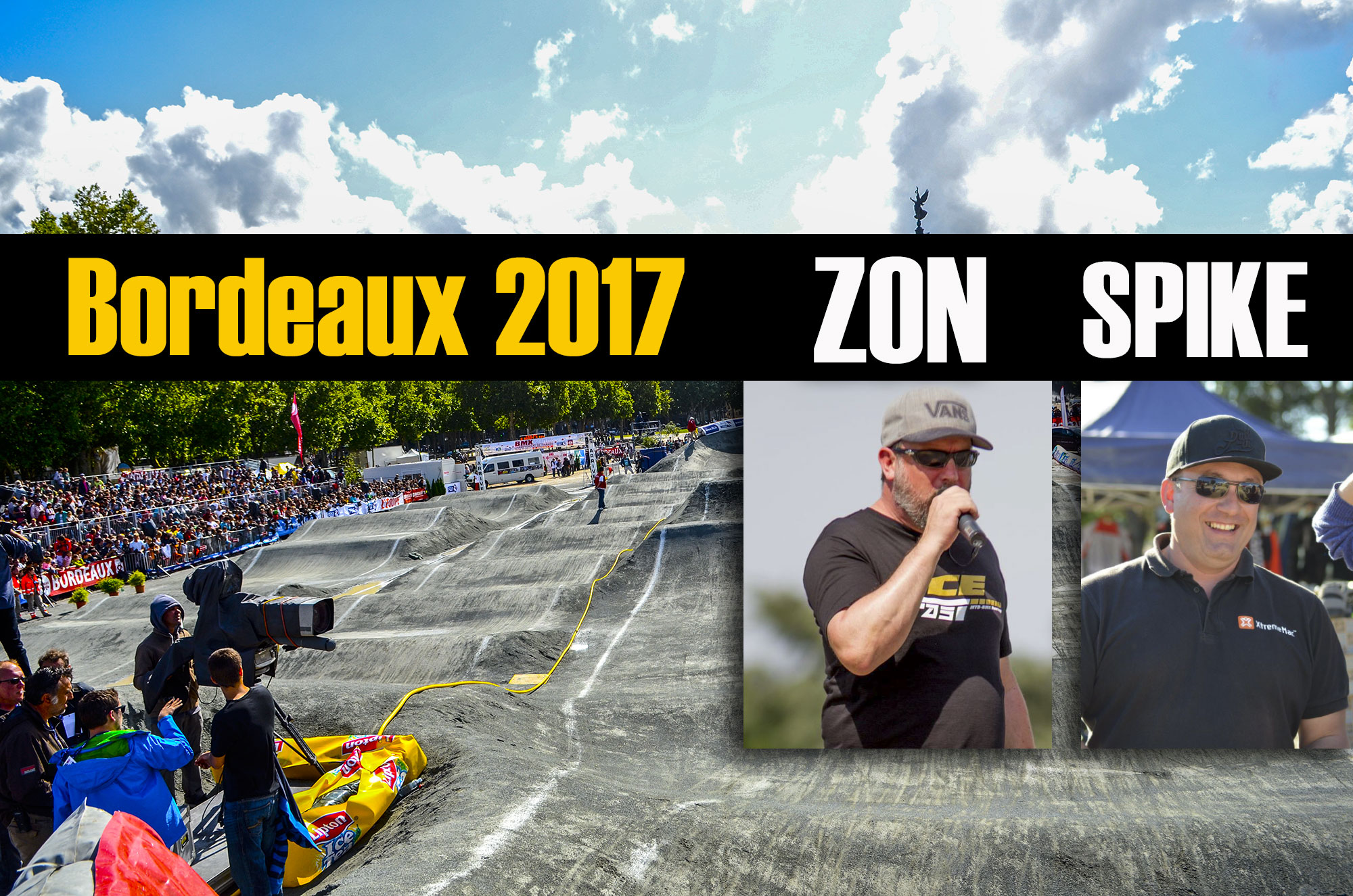 CF & CE Bordeaux 2017: Site officiel+ speakers