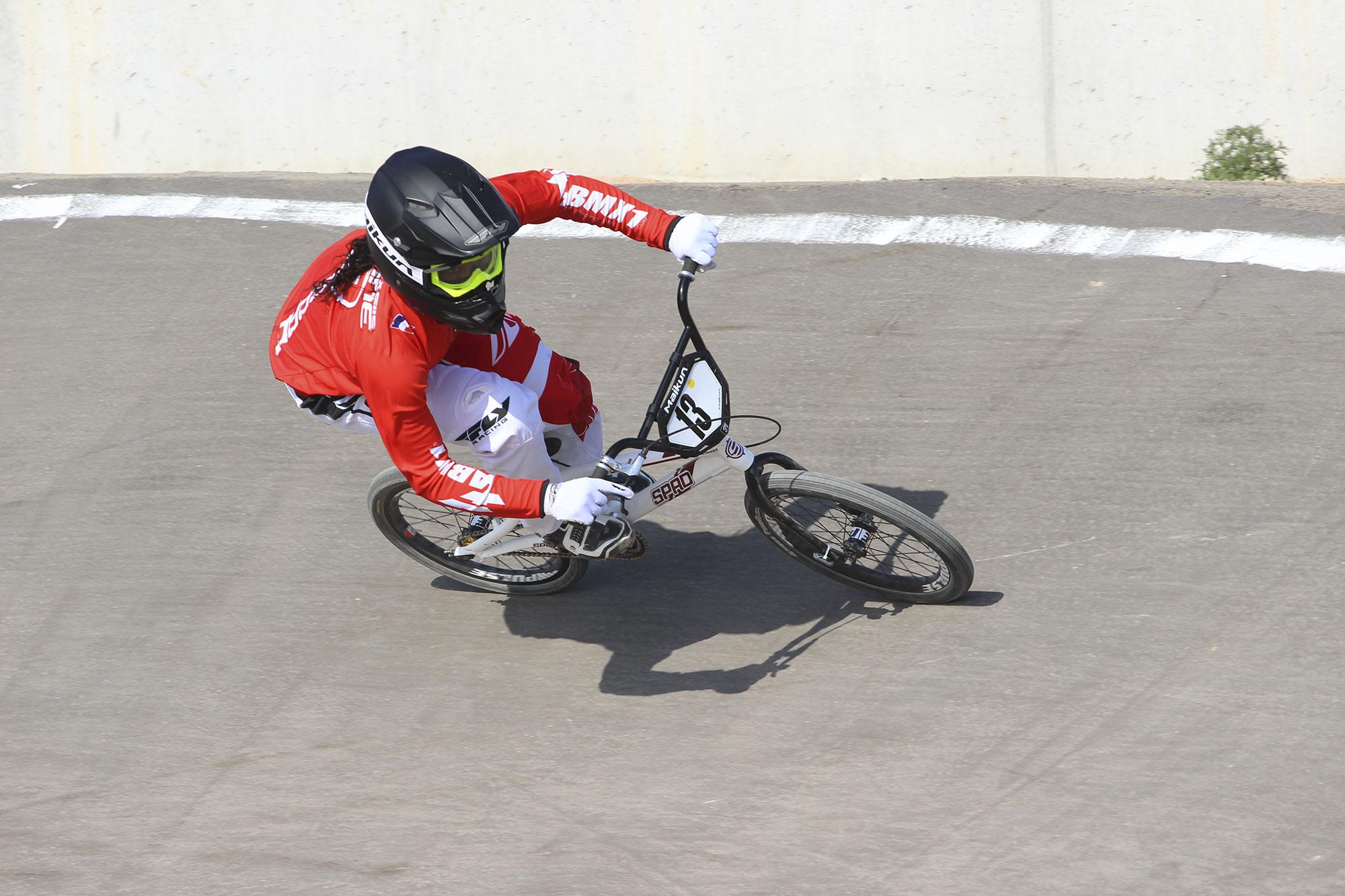 Breaking news: Open de Mazarron pour les SPAD BMX