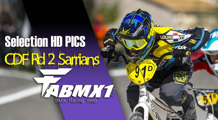 Photos HD Fabmx1 sélection CDF 2 Sarrians