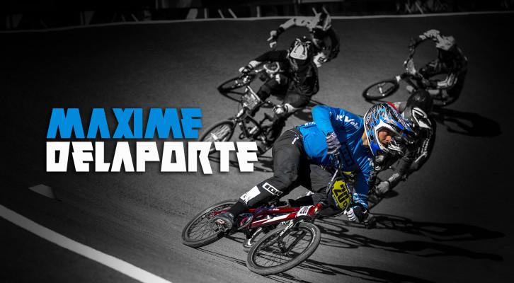 Vidéo: Maxime Delaporte