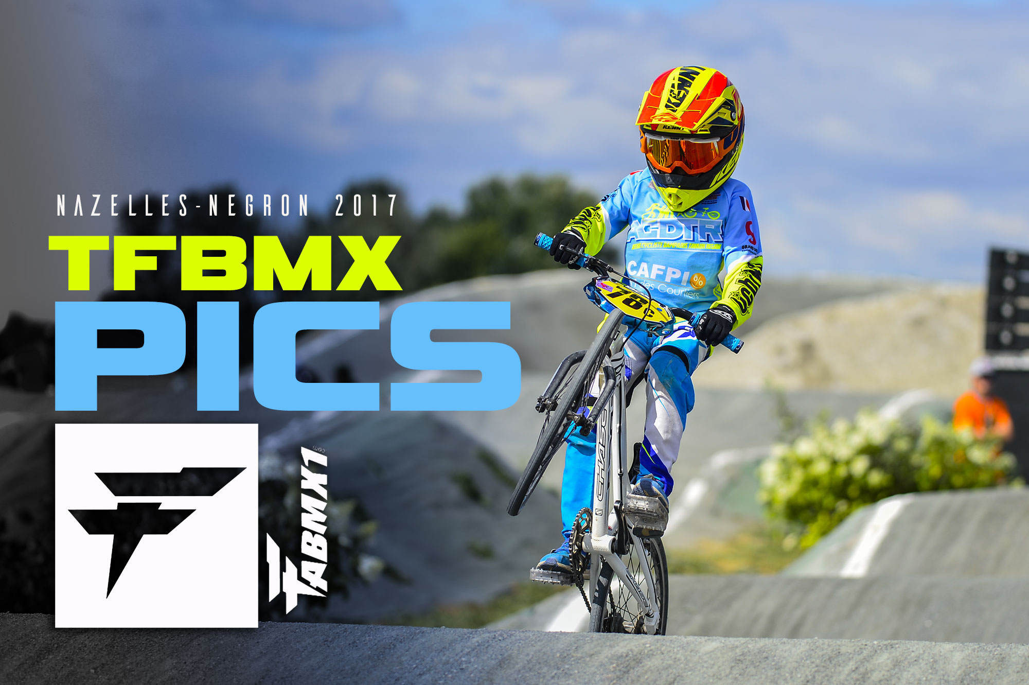 TFBMX FABMX1 PICS
