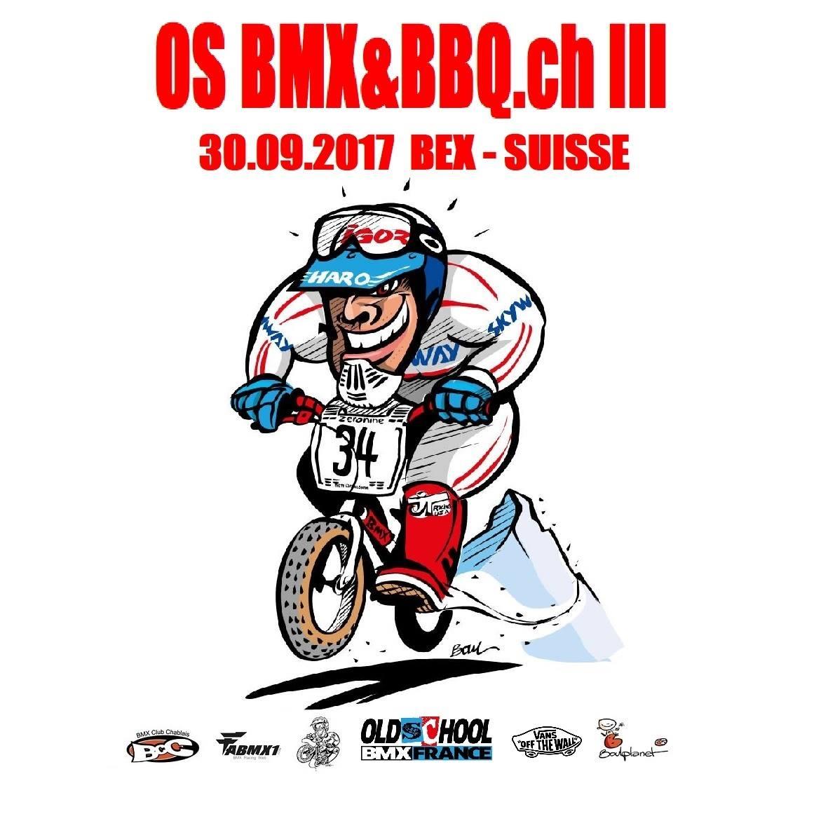 OS BMX&BBQ.ch III
