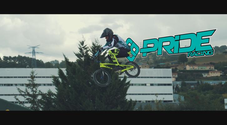Vidéo PRIDE RACING