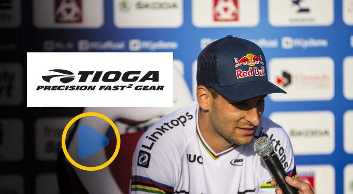 Tioga BMX Profile/ Race Recap USA Derby City