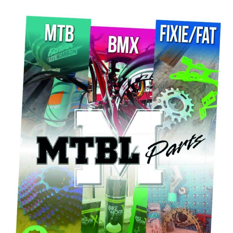 Catalogue MTBL PARTS 2018 ONLINE