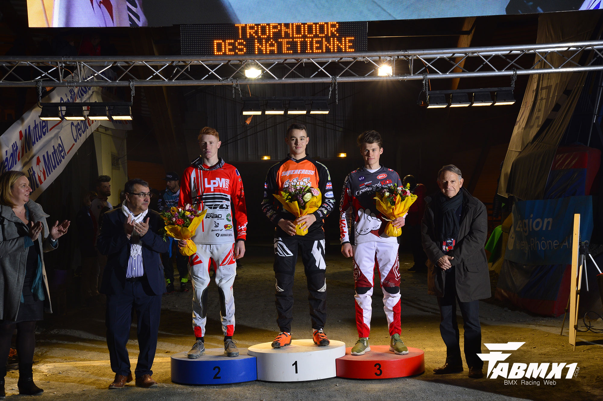 fabmx1 indoor de st etienne pics podiums challenges supercross. Black Bedroom Furniture Sets. Home Design Ideas