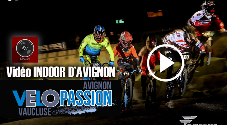 Vidéo officielle INDOOR D'AVIGNON by ABV Movies