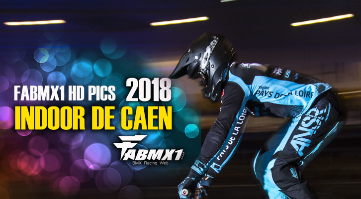PHOTOS HD FABMX1 INDOOR DE CAEN