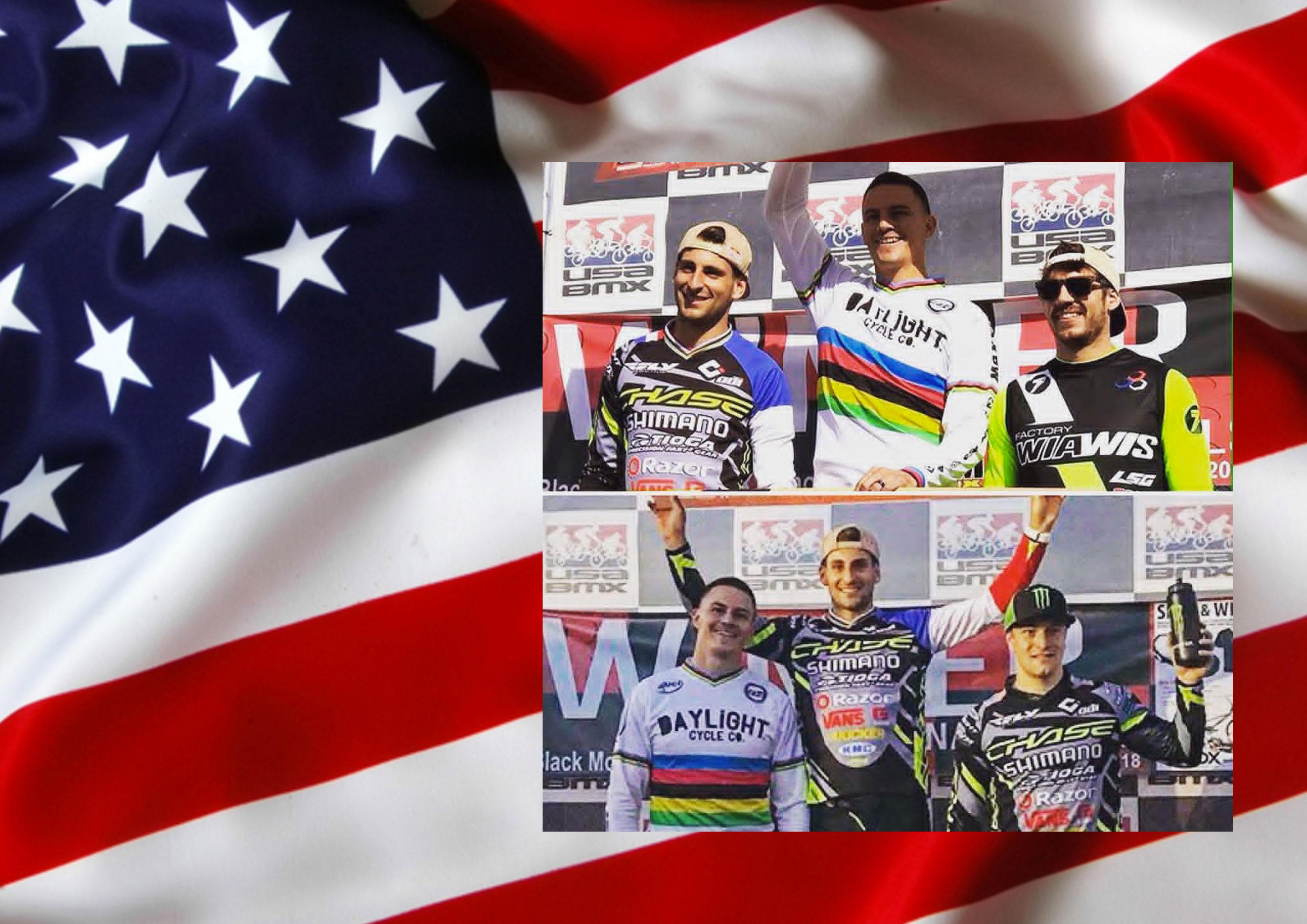 USA PRO RD 1: Bon début pour les Français !