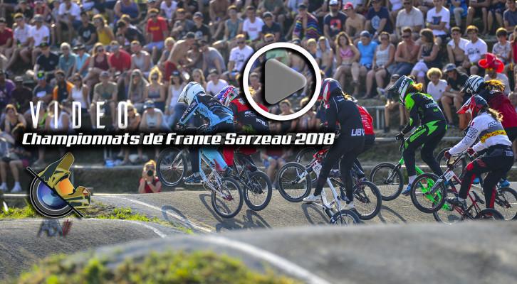 Vidéo Championnats de France 2018/ABV Movies