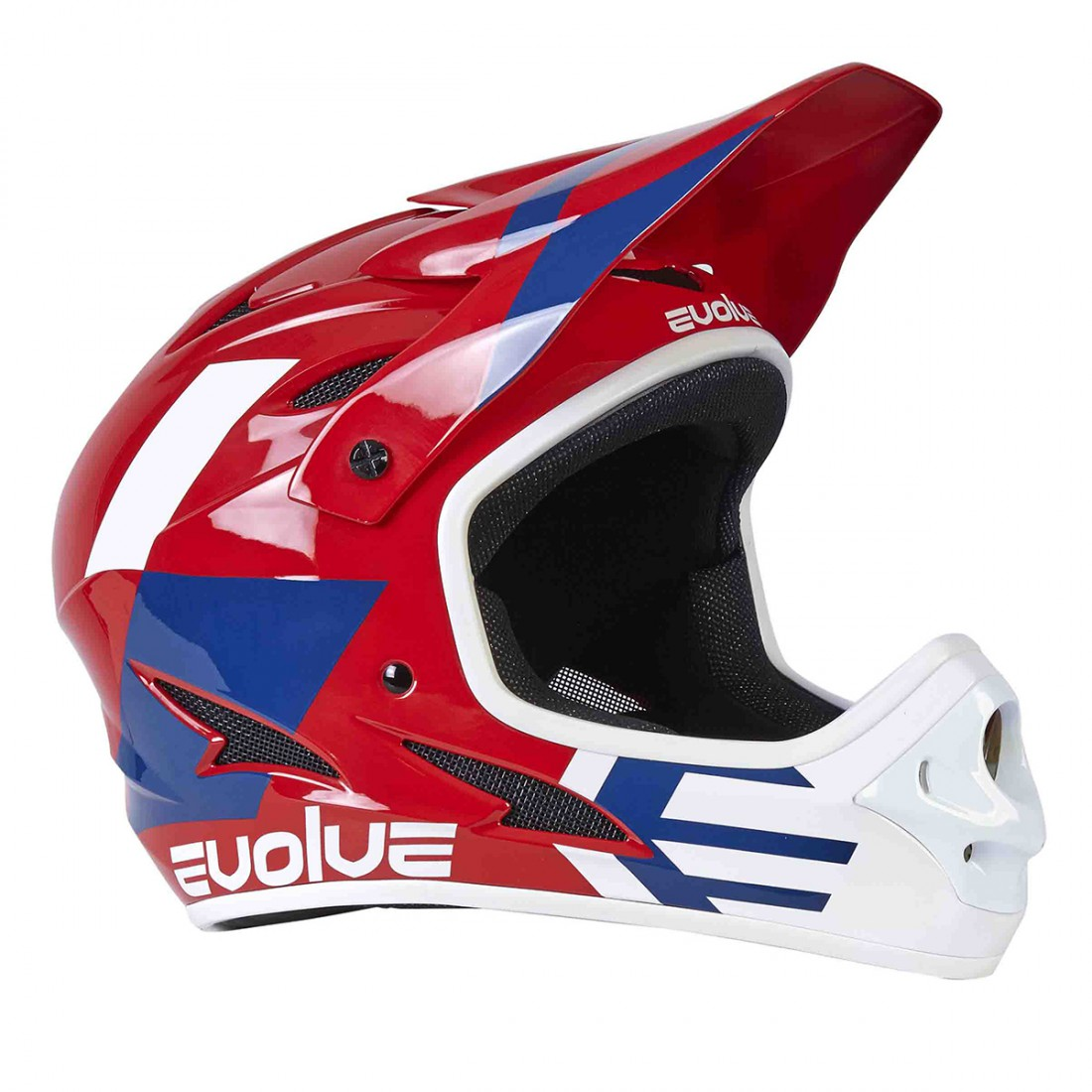 casque-evolve-storm-glossy-red-1