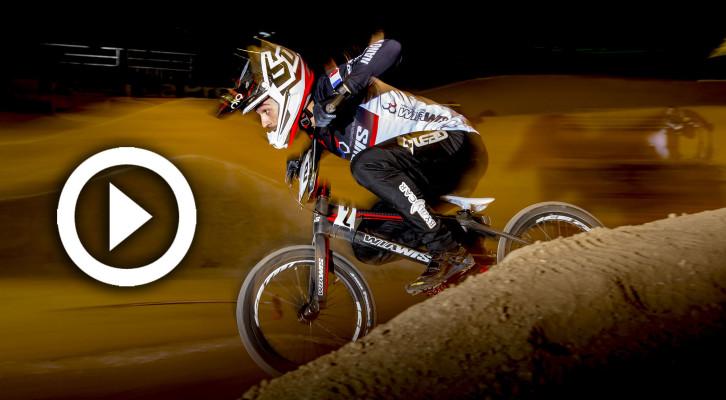 Replay vidéo Indoor Avignon Vélo Passion