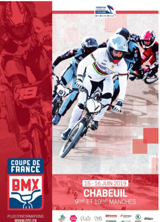 Coupe de France 2019 Chabeuil. Guide de la compétition.