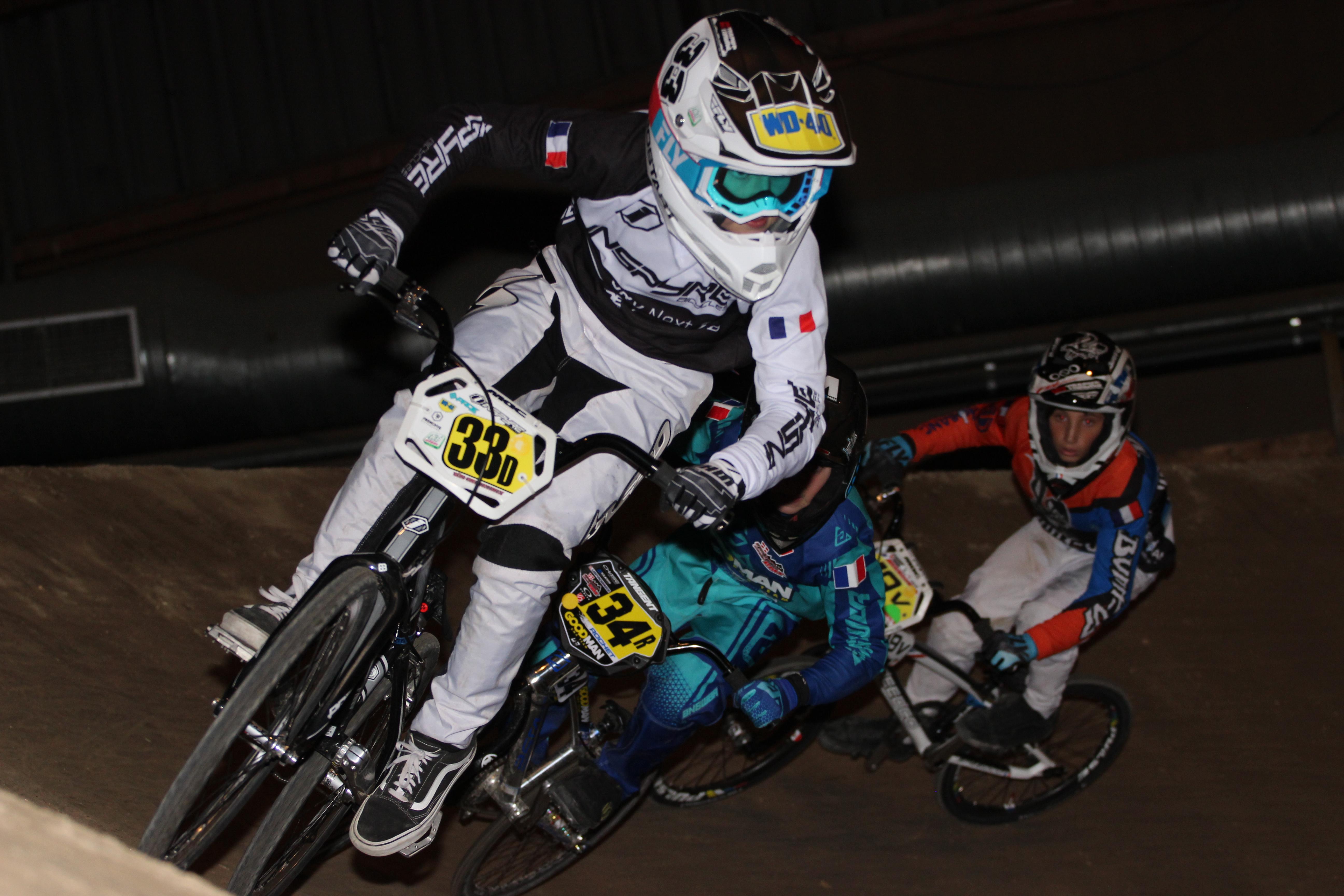 Indoor BMX d'Avignon, ouverture des engagements !