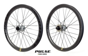 Roues WCS 001