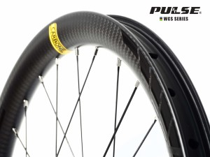 Roues WCS 002