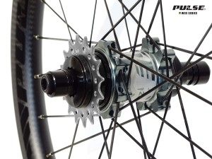 Roues WCS 003