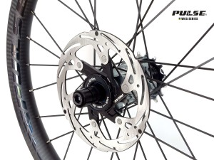 Roues WCS 005