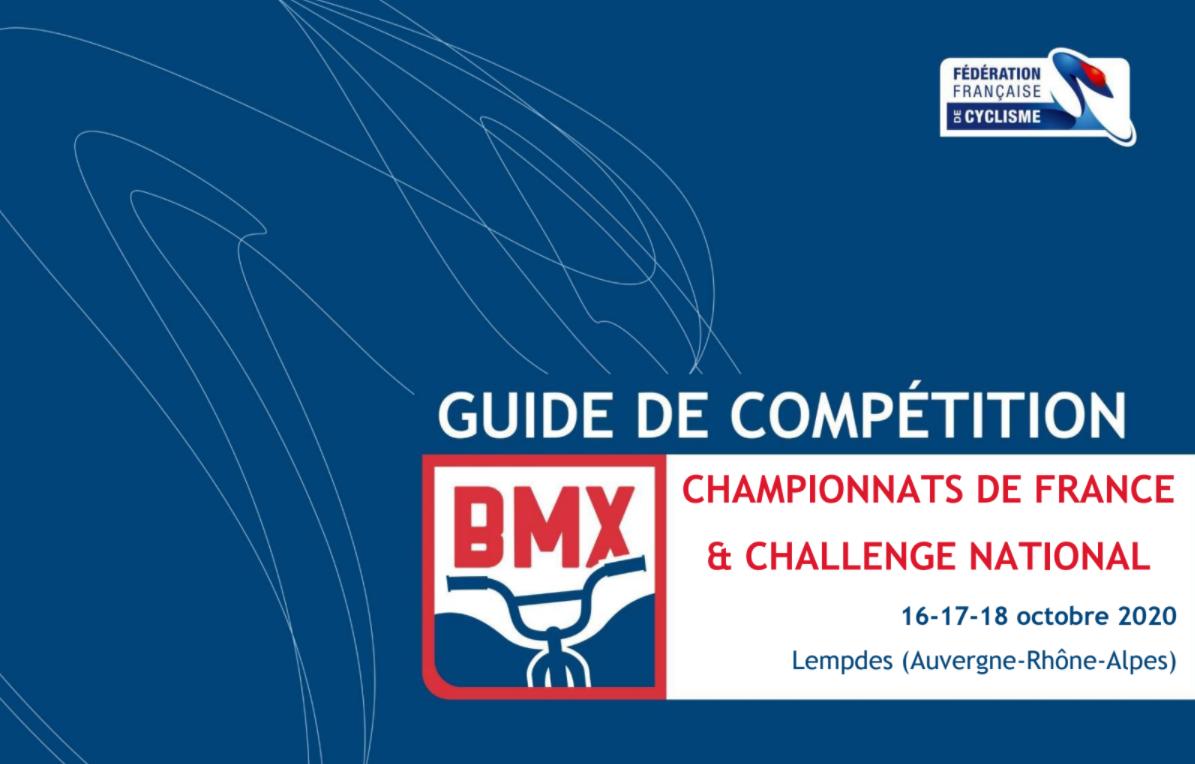 Championnat de France et Challenge national Lempdes